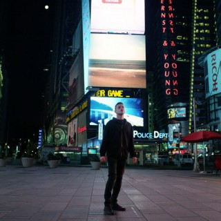 Elliot (Rami Malek) standing in Times Square - Mr. Robot Season Finale Review