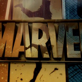 Marvel logo for Agents of SHIELD S3Ep1 Laws of Nature Review