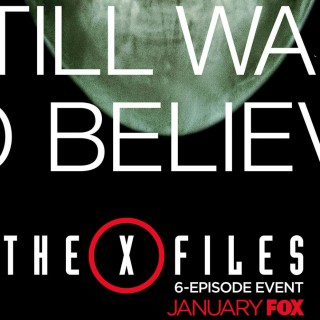 The X-Files S10Ep6 My Struggle II Preview