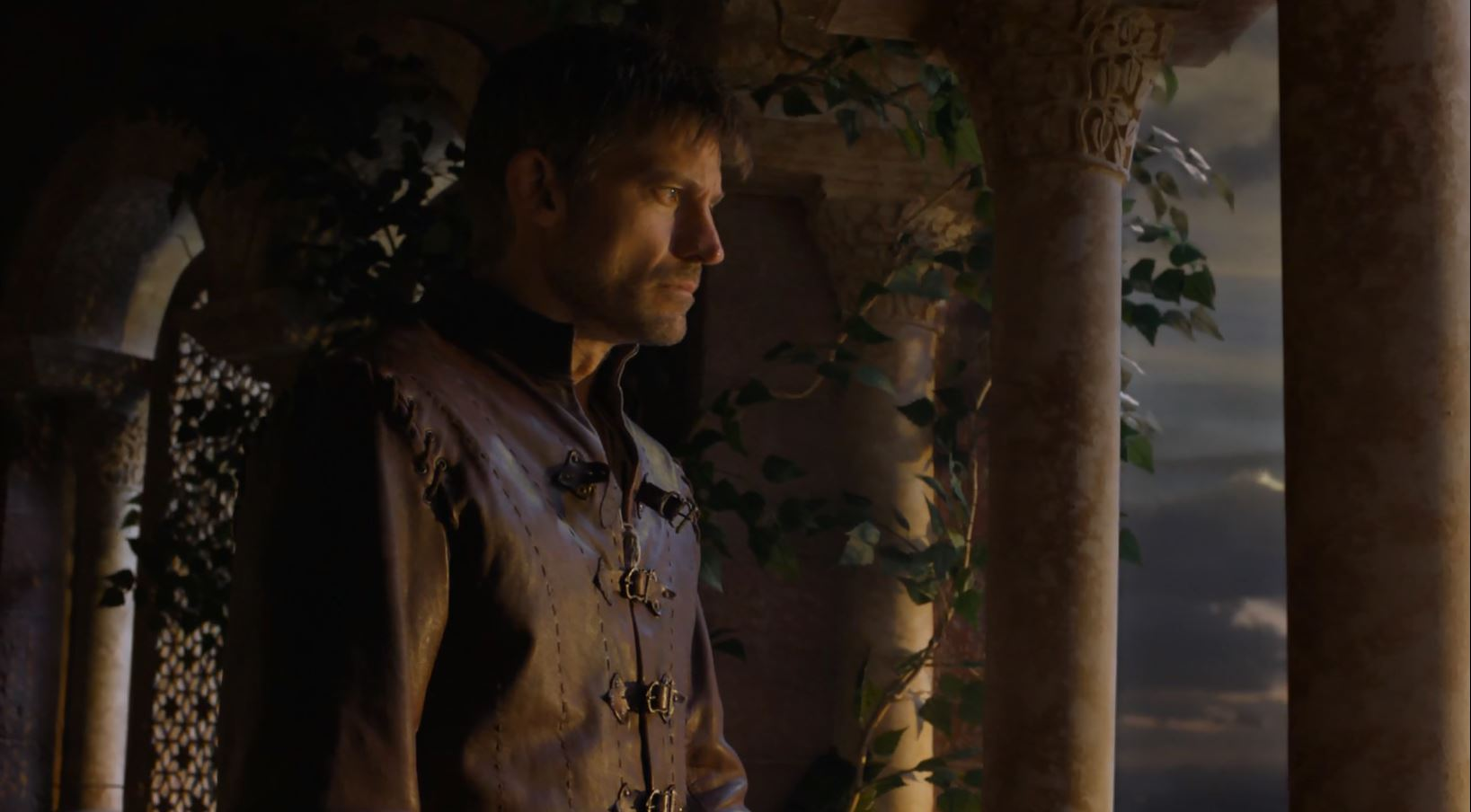 Jaime Lannister. Game Of Thrones S6Ep1 The Red Woman Review