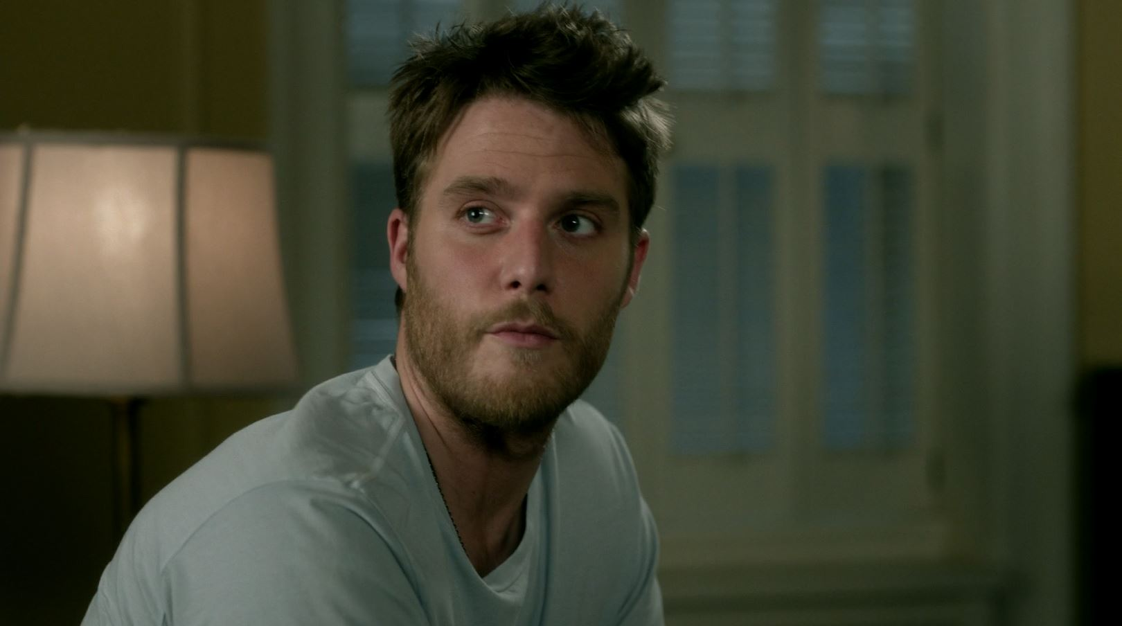 Jake McDorman as Brian Finch. Limitless Finale Part Two!! Review