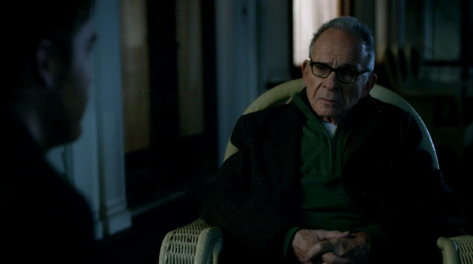 Ron Rifkin as Brian's father. Limitless Finale Part Two!! Review