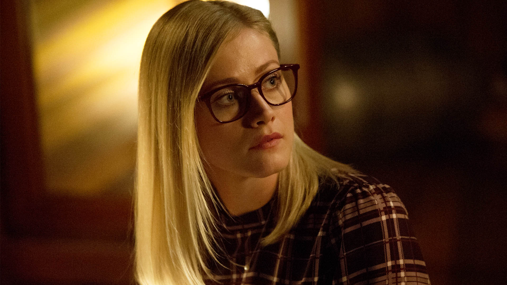 The Magicians Season 1 Review Olivia Taylor Dudley as Alice Quinn