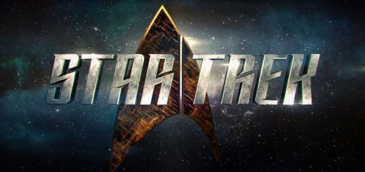 CBS Star Trek series