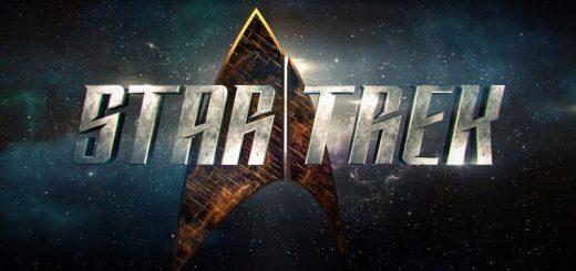 CBS Star Trek series