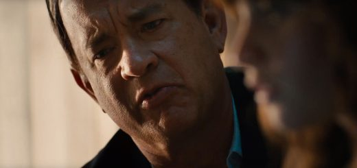 Tom Hanks as Robert Langdon in Inferno Teaser