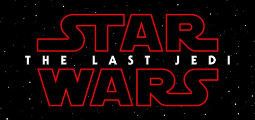 Star Wars Episode 8 The Last Jedi