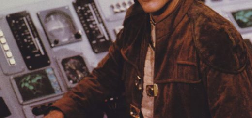 Richard Hatch as Apollo