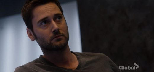 The Blacklist Redemption Ryan Eggold