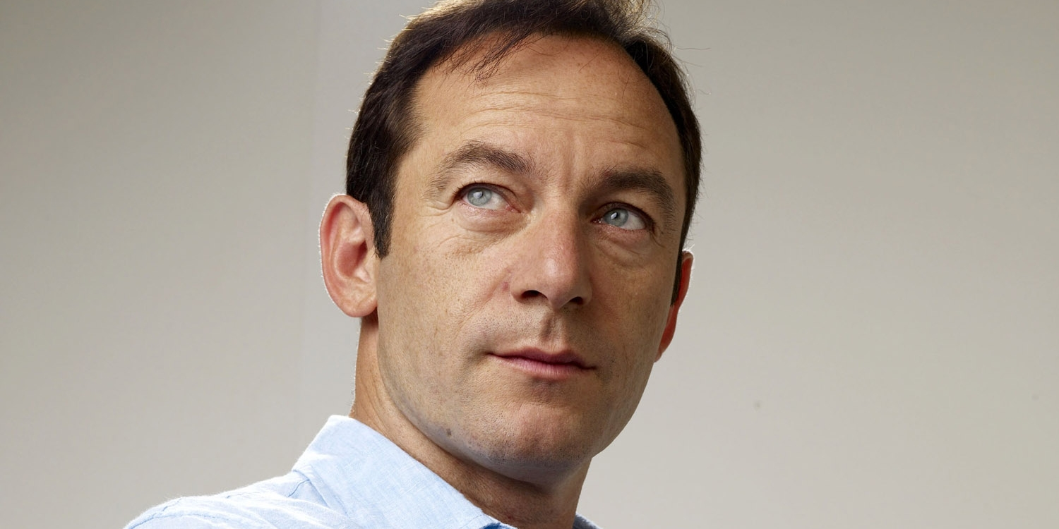 Jason Isaacs cast as Lorca - Captain of USS Discovery