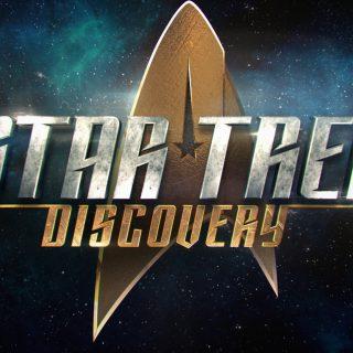 Star Trek Discovery wallpaper