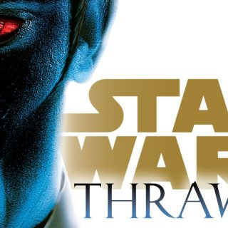 Star Wars Thrawn Review Logo