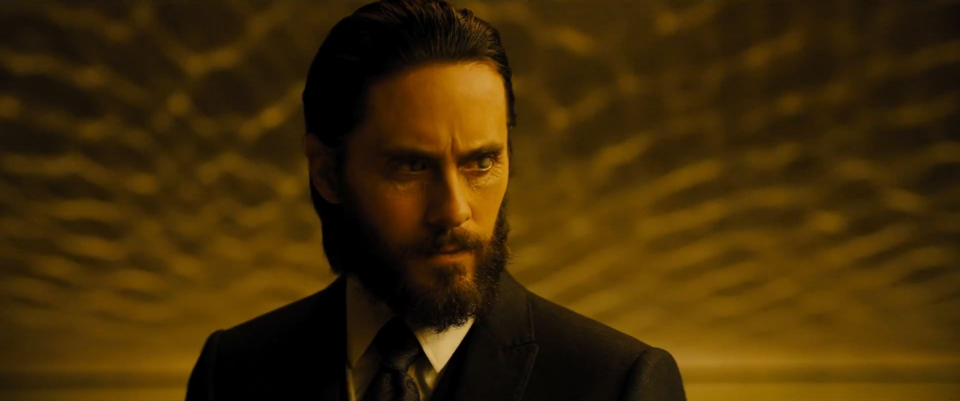 Jared Leto as Niander Wallace in Blade Runner 2049