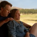 Longmire Walt and Vic together