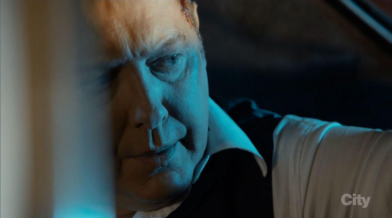 The Blacklist Raymond Reddington