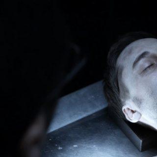 The Blacklist Tom Keen dead