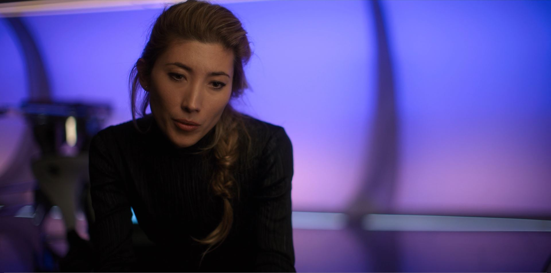Altered Carbon - Reileen Kawahara (Dichen Lachman)