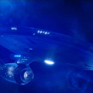 Star Trek Discovery - The Enterprise