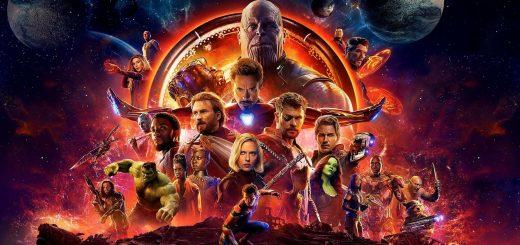 Avengers Infinity War Review wallpaper