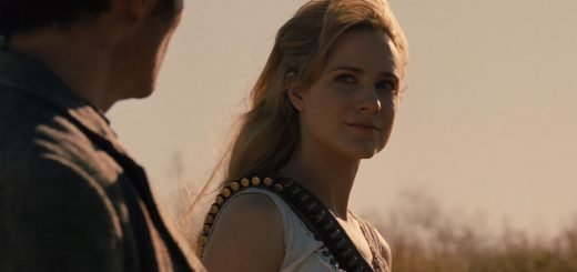 Westworld S02E01 Journey into Night Review - Evan Rachel Wood as Dolores