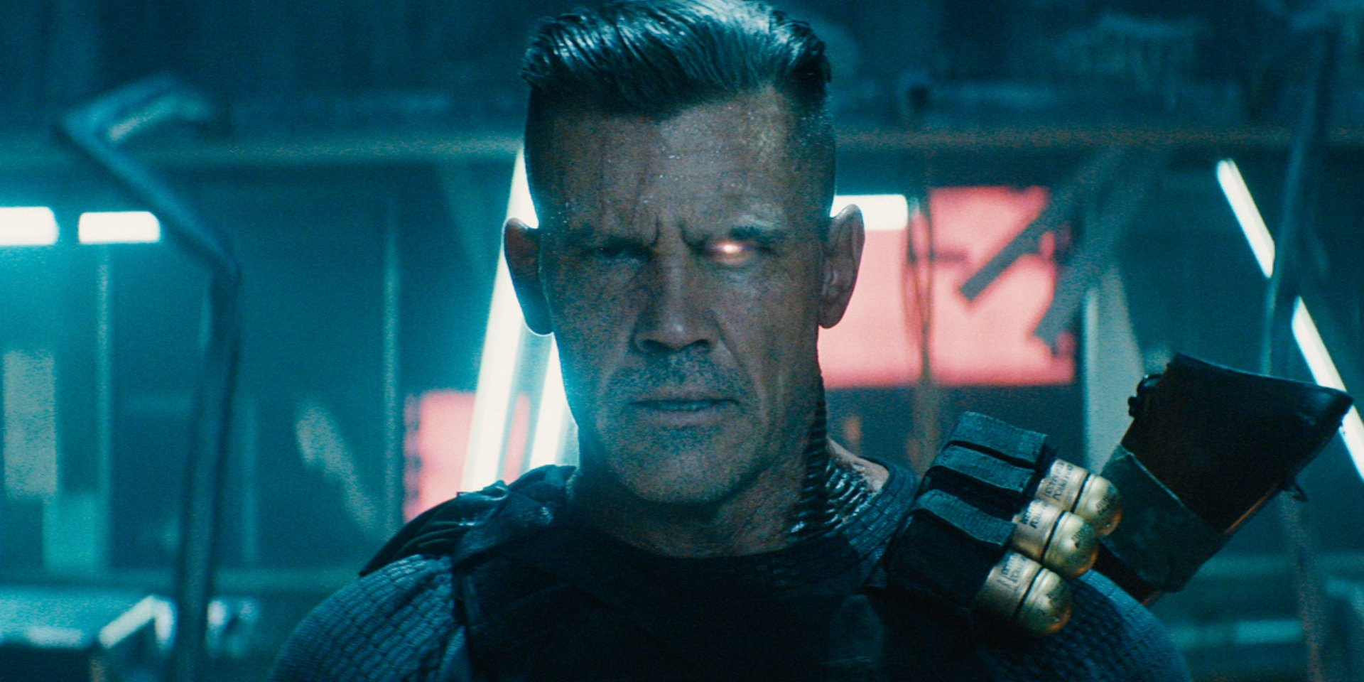 Josh Brolin Deadpool 2 review