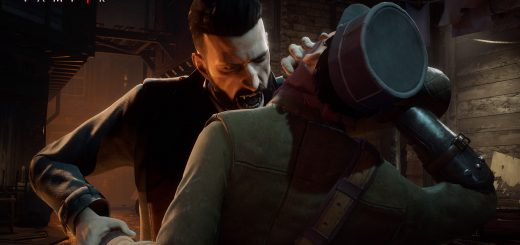 Vampyr Preview Reid attacks (1)