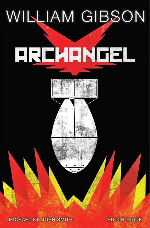 Archangel by William Gibson