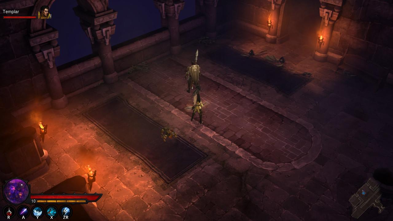 Diablo 3 Switch Review 4