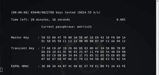 aircrack-ng wireless hacking