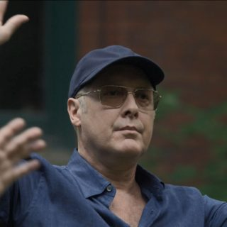 The Blacklist S06E01 Dr. Hans Koehler Review Raymond Reddington Tai Chi