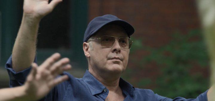 The Blacklist S06E01 Dr. Hans Koehler Review Raymond Reddington Tai Chi