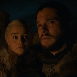 Game of Thrones S08E02 A Knight of the Seven Kingdoms Review - Dany and Jon discuss Lyanna and Rhaegar