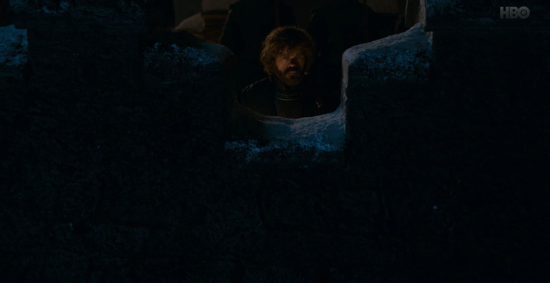 Game of Thrones S08E02 A Knight of the Seven Kingdoms Review - Tyrion watches the army of the dead
