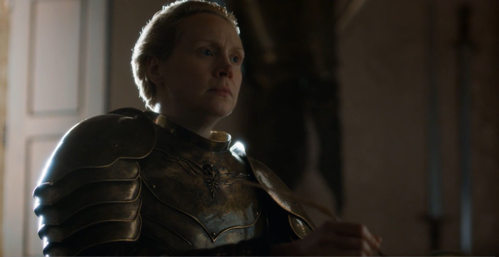 Game of Thrones S08E06 Review - Brienne fills Jaime's pages