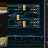 Programming Games - Exapunks Shenzhen IO and Quadrilateral Cowboy