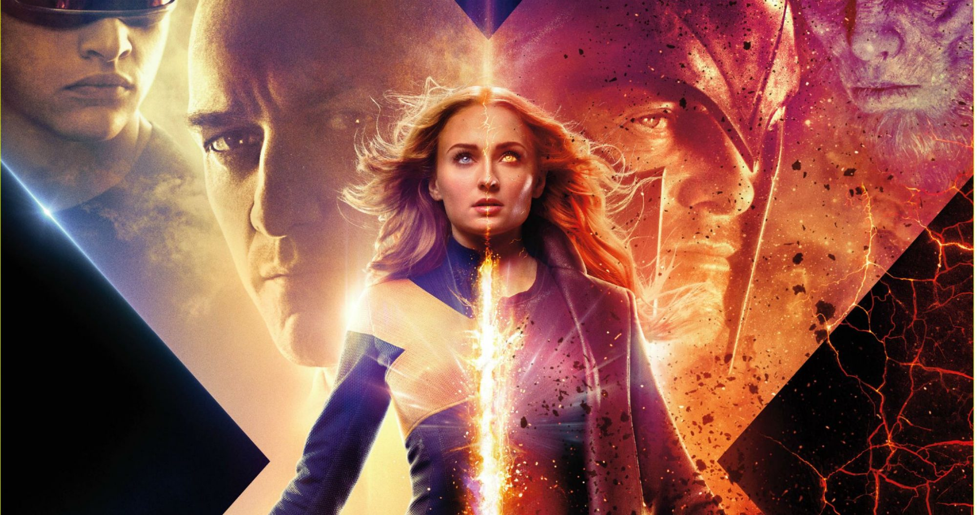 Review X-Men Dark Phoenix