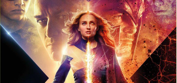 Review X-Men Dark Phoenix