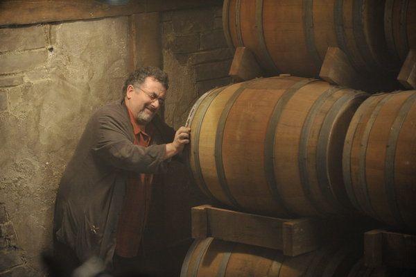 Warehouse 13 - Saul Rubinek as Artie Nielsen