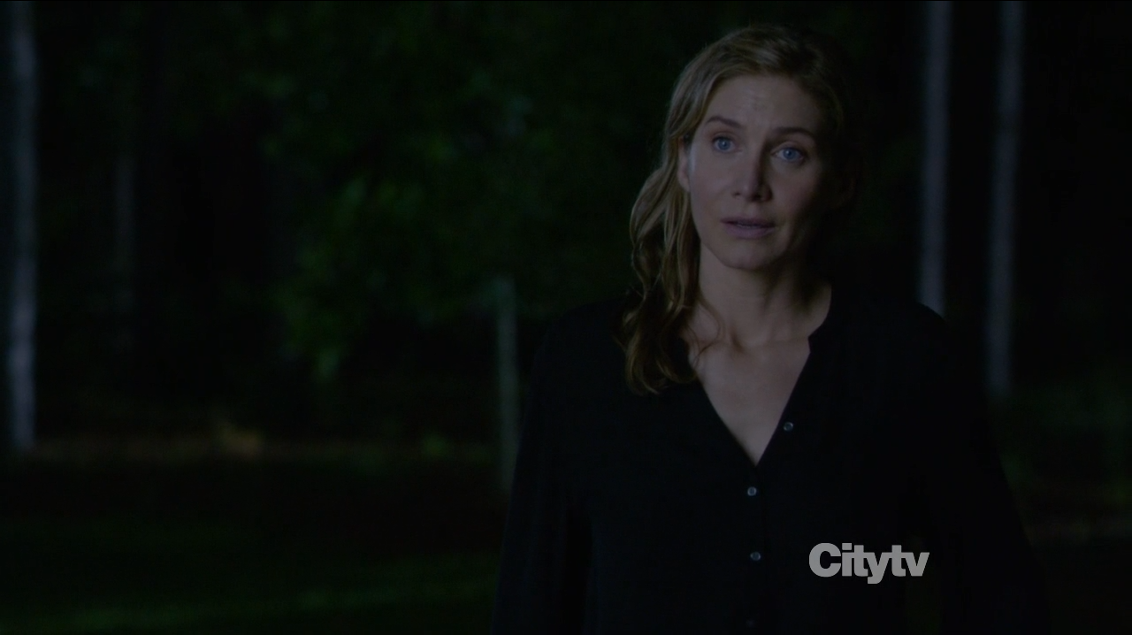 Elizabeth Mitchell as Rachel Matheson