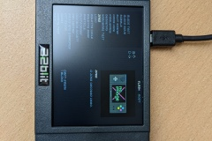 32Blit-console