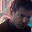 Harrison Ford as Deckard Blade Runner