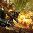 Destiny artwork - fireteam.