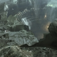 the hellmouth of the moon in Destiny