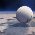 Traveler Sphere in Bungie\'s Destiny