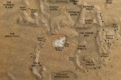 Arrakis-north