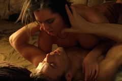 Frank-Herberts-Dune-Barbora-Kodetová-topless-6