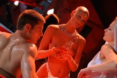 Nudity-in-Frank-Herberts-Dune-Teresza-Semlerova-topless-in-thong