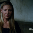 Anna Torv on Fringe