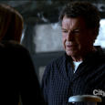 walter Bishop  in Fringe - An Origin Story