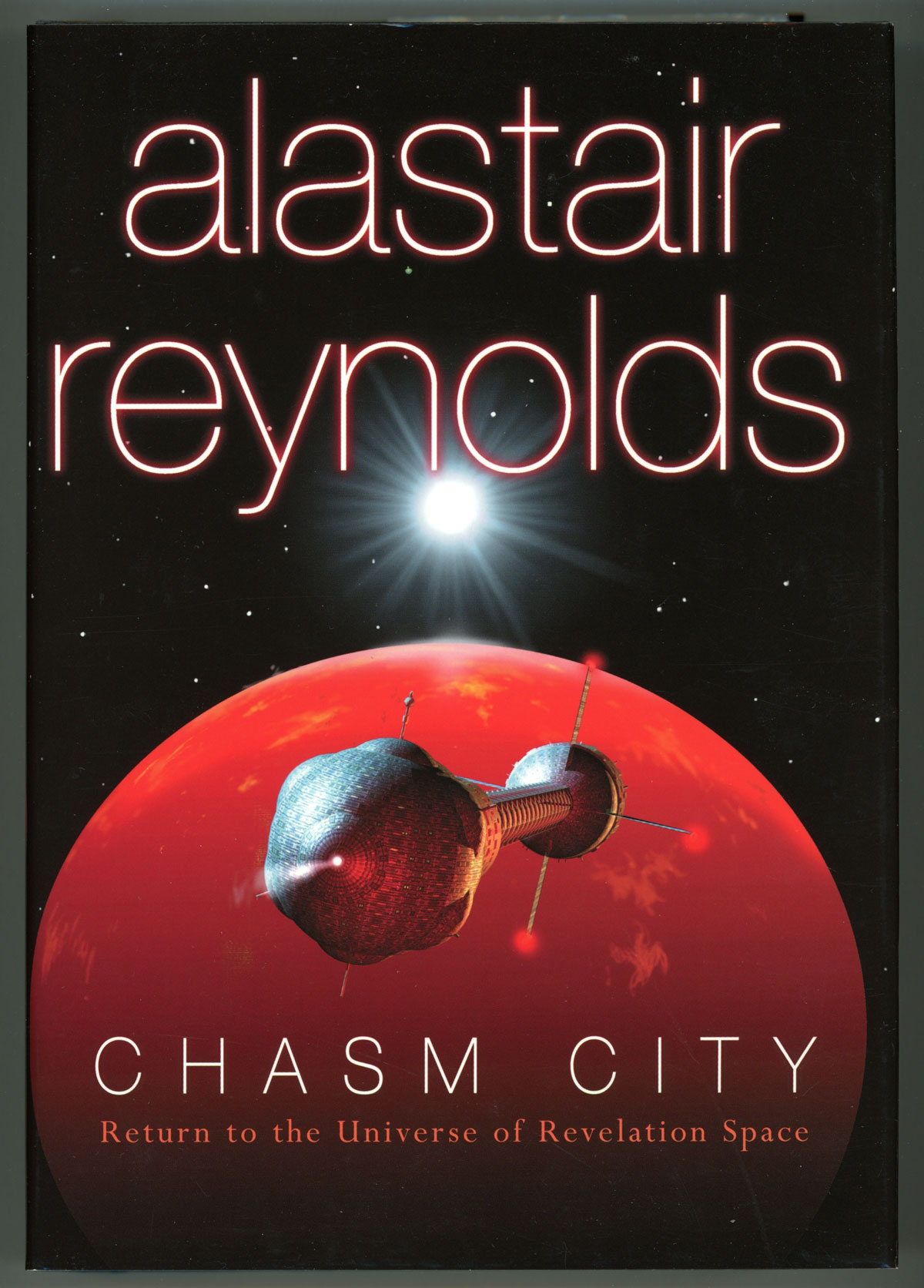 Chasm-City-first-edition-cover-by-Alastair-Reynolds